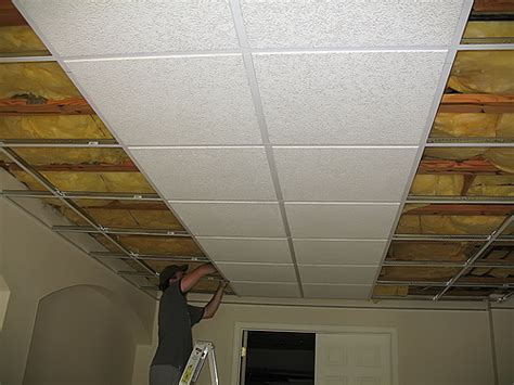 basement ceiling options casual cottage