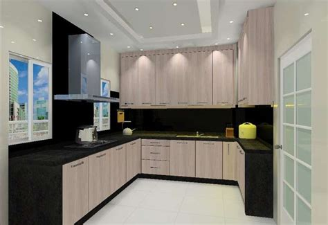 simple but home interior design simple particle board kitchen cabinets greenvirals style