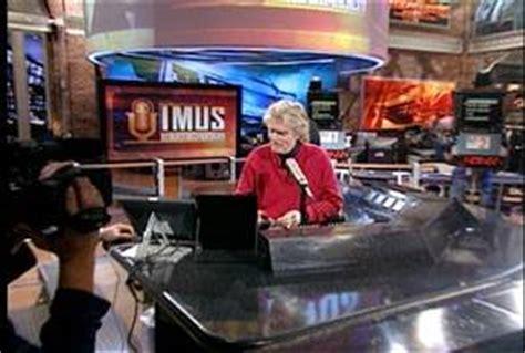 Cbs Radio Msnbc To Suspend Imus 2 Weeks by The Radio Equalizer Brian Maloney Don Imus
