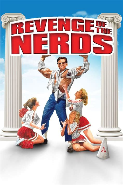 Top 7 Nerds by Of The Nerds 1984 The