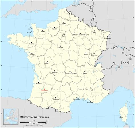 ROAD MAP LA REUNION : maps of La Réunion 47700