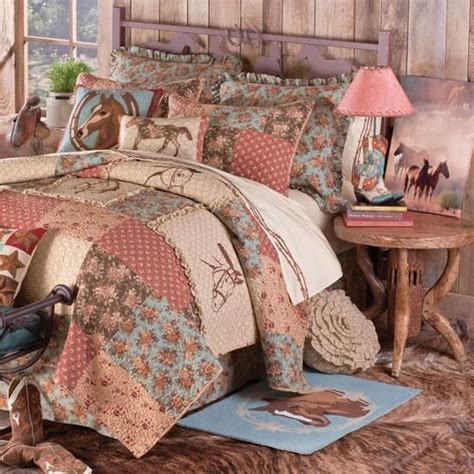 Horse Themed Bedroom » Home Design 2017