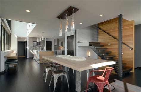 Modern Interior Home | 10 contemporary elements that every home needs