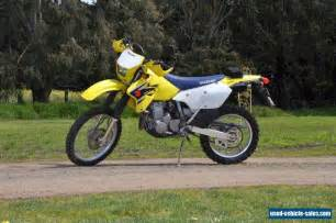 Suzuki Motorbike For Sale Suzuki Drz For Sale In Australia