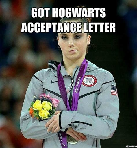 Mckayla Meme - mckayla maroney meme mischief managed pinterest