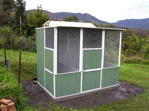 Pet Shed Australia by Aviaries Chooks Pets A1 Garden Sheds