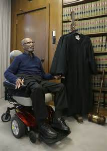 Henderson Justice Court Search Federal Judge Who Pushed Rights Of Prisoners Gays Retiring Daily Mail
