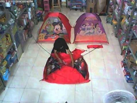 Tenda Anak Cara Merakit Tenda Mainan Anak