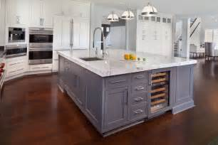 kitchen island with sink traditional grey dining table best pull out refrigerator drawers design ideas amp remodel pictures