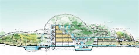 Home Design Plans Uk Eden Project International Qingdao Building Design E