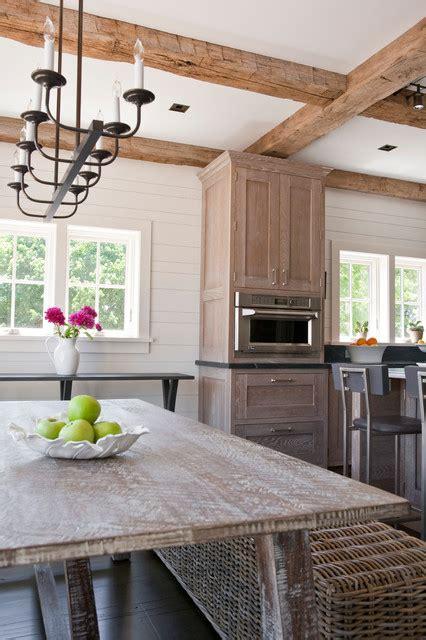 coastal home design studio llc darien beach house beach style kitchen bridgeport