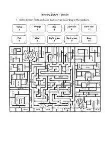 fun math puzzles worksheets davezan