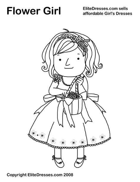 cute wedding coloring pages cute idea to keep kids occupied at a wedding wedding