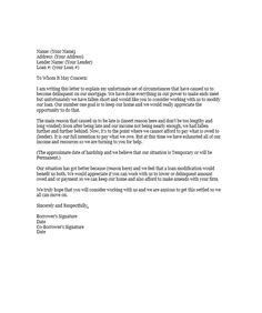 fired explanation letter template hardship letter template 18 sherwrght aol