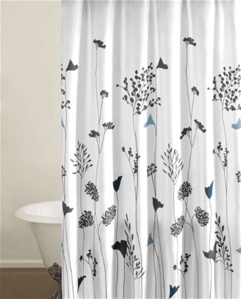 100 cotton shower curtain perry ellis asian lily white shower curtain 100 percent