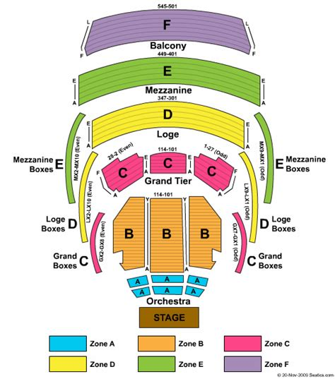 kravis center seating view kravis center dreyfoos concert seating chart