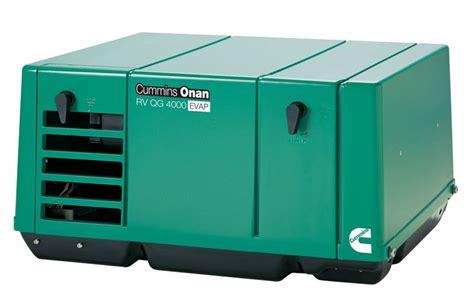 rv generator gasoline series rv qg 4000 mirage