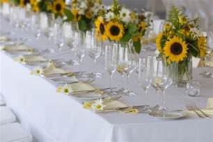 sunflower wedding ideas so summery and sweet a sunflower wedding theme arabia weddings
