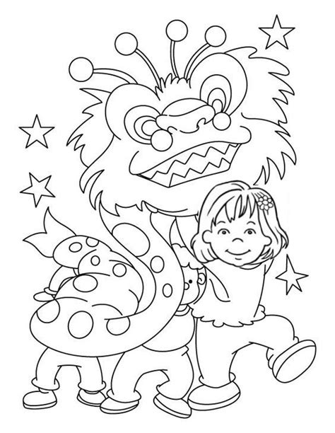 chinese new year goat coloring page 16 best images about chinese new year celebrations 2015