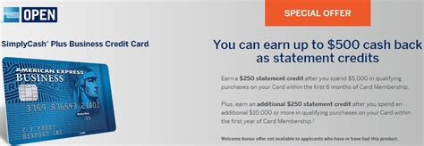 Simplycash Plus Business Card