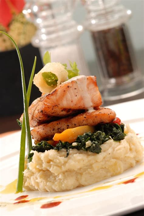 17 best ideas about dinners on food plating ideas and fancy food 17 best ideas about food plating on plating plating ideas and food presentation