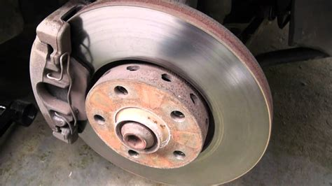 audi a4 brake pad replacement audi a4 front brakes