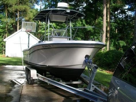 sold 1995 grady white 209 escape cc the hull truth - Do Grady White Boats Have Wood