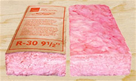 fiberglass insulation the home depot