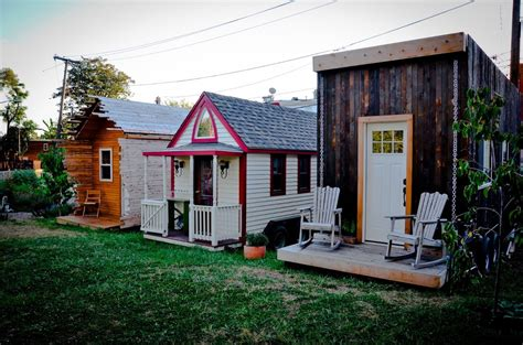 tiny houses houston jay austin s beautiful tiny house also illegal in houston