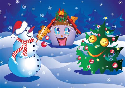 images of animated christmas 10 best merry 2018