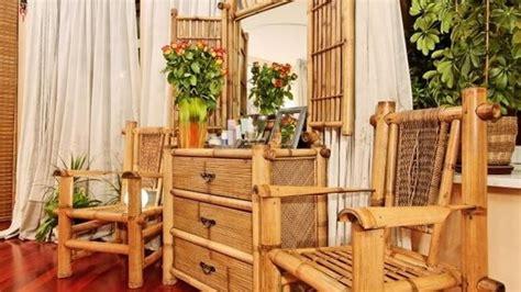bambu arredamento arredare con il bamb 249 arredamento casa arredamento con