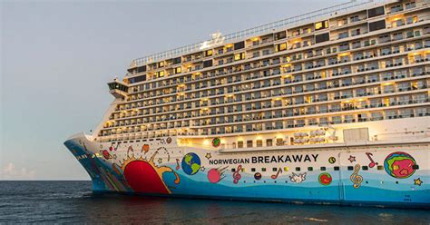 Private Dining Rooms Seattle by Norwegian Cruise Reviews Amp Ratings Of Norwegian Cruise