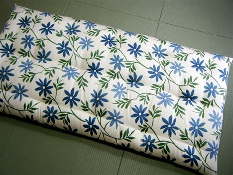 Handmade Cotton Mattress - gofukushingutangoya rakuten global market single