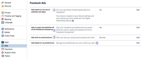 fb ads checker facebook privacy tips how to share without oversharing