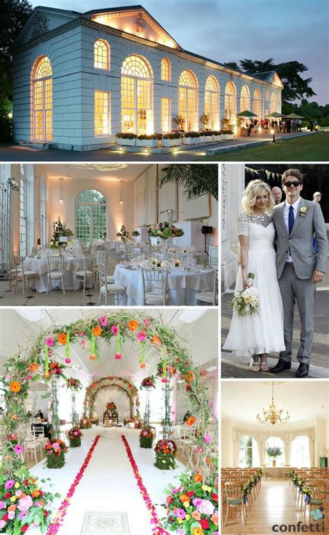 5 hotel wedding venue uk 5 wedding venues confetti co uk
