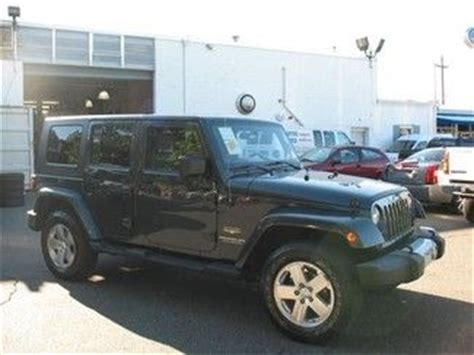 Jeep Wrangler 4 Wheel Drive System Sell Used 2008 Jeep Wrangler Unlimited Four Wheel