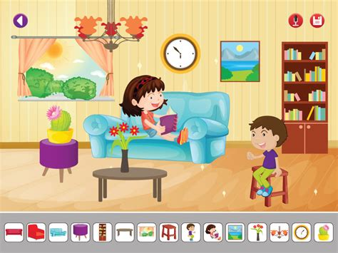 play my house my house android apps on google play