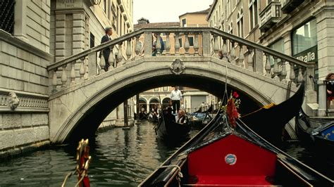 hd wallpaper italy venice gondola
