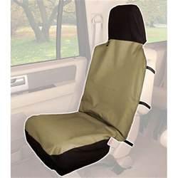 Seat Cover Waterproof Waterproof Seat Cover By Solvit Huntemup