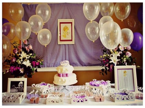 graduation party ideas martha stewart graduation party