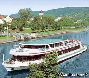 motorboot donau mieten partyschiff donau dferfahrt riedenburg kelheim
