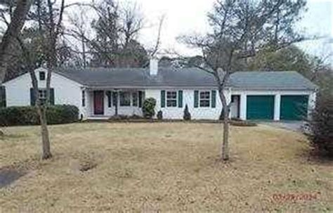 houses for sale clinton nc 803 raleigh rd clinton north carolina 28328 reo home details reo properties and