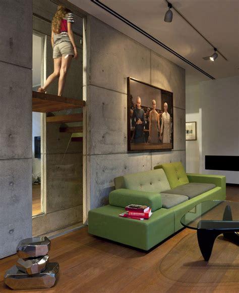 Urban Home Interior Design | urban house interiorzine