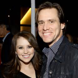 Jim carrey s daughter and her husband call it quits e news