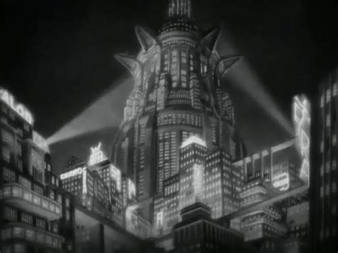 themes in metropolis film where it all began 1927 first illuminati movie you have