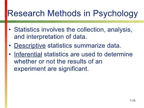 Double Blind Experiment Psychology Chapter 1 Psych 1 Online Stud 1199299941496334 2 1