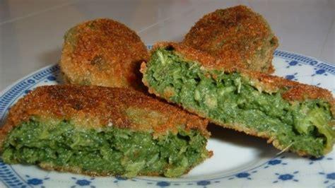 cucina polpette polpette di spinaci dailygreen
