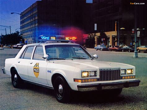 1982 plymouth gran fury pictures of plymouth gran fury pursuit 1982 85 1024x768