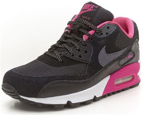 Sepatu Sneakers Nike Air Zoom Racer Pink Grade Original 36 40 nike air max 90 black and pink national milk producers