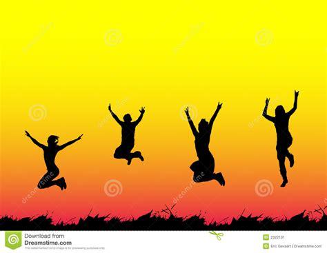 imagenes a blanco y negro de felicidad gente feliz imagen de archivo imagen 2322101